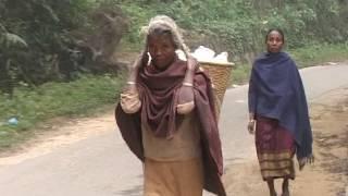 Bangladeshi infiltration in Meghalaya