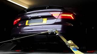 Audi RS7 Performance for MRC Custom Remap