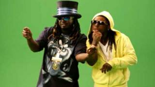 Lil Wayne ft. T-Pain - Famous