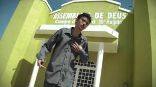 HUEDSON BRUNO - MINHA BENÇÃO (video clip) Luzilandia-PI