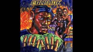 GoldLink - Pray Everyday (CDQ)