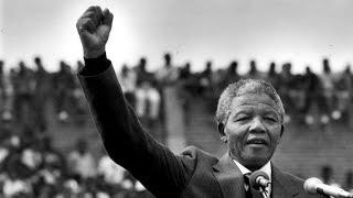 Mandela: Luta contra o racismo, desafio inerente aos direitos humanos