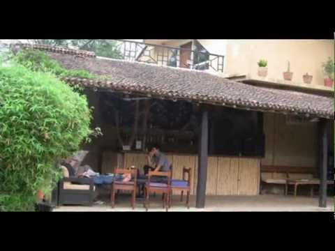 Nepal Chitwan Bharatpur Machan Paradise View Nepal Hotels Travel Ecotourism Travel To Care