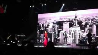 SADE - Cherish the day Paris Bercy Mai 2011