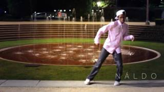 Awesome Dubstep Dance | NÁLDO | The Buzz