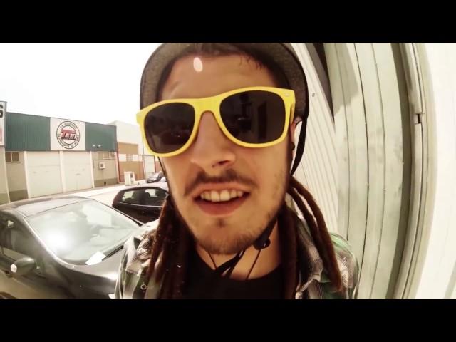 """Videoclip oficial de """"Boikotean"""" de Funkiwis."""