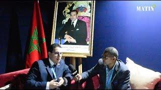"""Brahim Fassi Fihri : """"Sans le Maroc, il ne peut y avoir de partenariat euro-africain gagnant"""""""