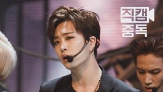 [Fancam] Youngjae of GOT7(갓세븐 영재) If You Do(니가 하면) @M COUNTDOWN_151001 EP.21