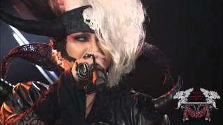 SHAPESHIFTER - 雷鳴 Raimei (Live) 2016