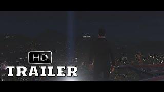 Demon Walks #1 (2016) - GTA 5 Next Gen Movie HD