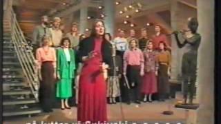 SISSEL KYRKJEBØ - SUKIYAKI