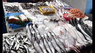 La forte demande en poisson pendant le Ramadan fait monter les prix