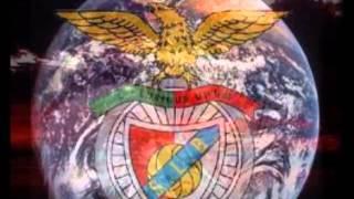 HINO DO BENFICA AUGUSTO CANARIO E AMIGOS