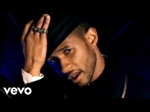 Video oficial de OMG de Usher ft. will.i.am