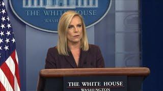 Trump ordena envio da Guarda Nacional para fronteira
