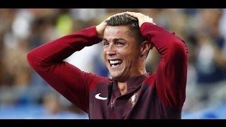 Portugal VS França /EURO 2016 FINAL/ Golo de ÉDER-RELATO ANTENA 1