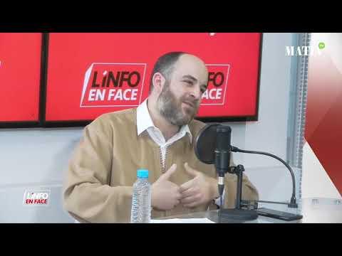 Video : Hassan El Jaï ou quand l'artiste commente l'actu