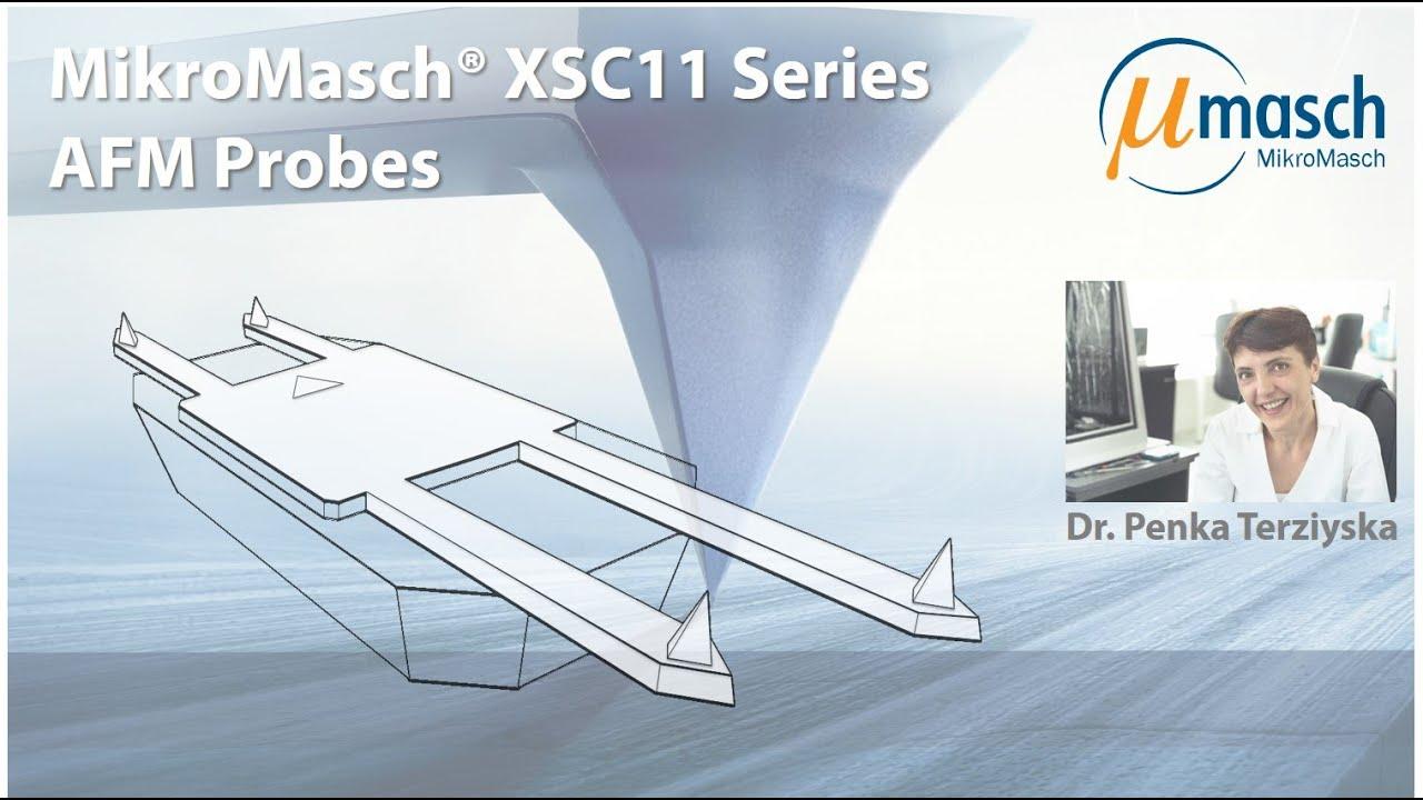 MikroMasch HQ Line - HQ:XSC11 Series thumb