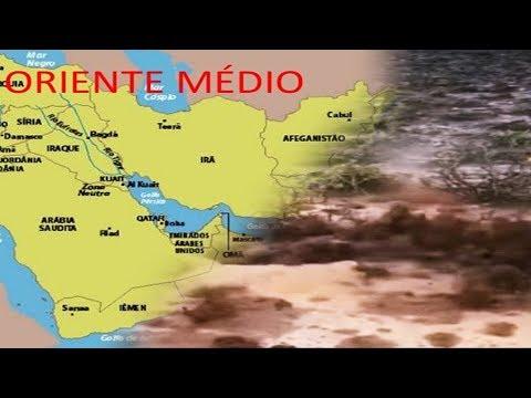 Um fenômeno estranho aparece no deserto de Dhofar, Omã no Oriente Médio