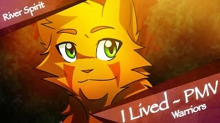 I Lived | Warriors PMV