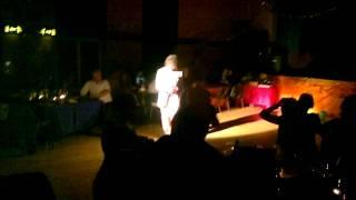 Evan Grant's Lionel Richie Tribute Show - Clip.mp4