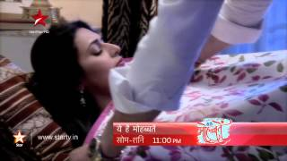 Yeh Hai Mohabattein Promo: Are Raman and Ishita falling in love? width=