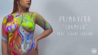 "01. Kayuá ""Chamego"" Part Elaine Ladeira (Prod. Dallass, Johny Monteiro)"
