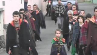 VIDEOSAOMIGUEL ROMARIA DA FETEIRA PEQUENA 201