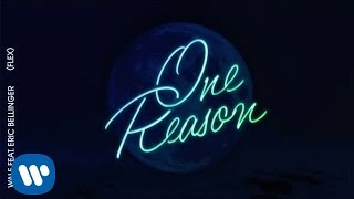 Wale - One Reason (Flex) [Official Audio]