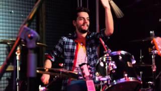 Live @ Spoltore (Mondovisione Live - Tributo Ligabue) Solo Batteria Di [Daniele Fabiano]