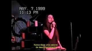 Evanescence - Exodus live - legendado