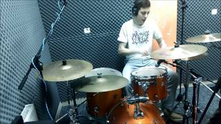 Sasha Lopez - Perfect Day (Drum Cover)