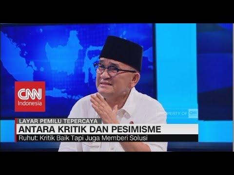 Download Video Ada Elit Diancam Mau Dukung Prabowo, Apa Kata Ruhut Sitompul?
