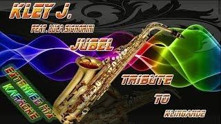 Kley J. Feat. Luca Signorini - Jubel Extended Mix (Karaoke Tribute To Klingande)