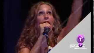 Promo Concierto María Toledo
