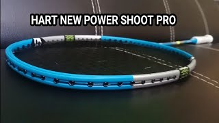 RAKET HART NEW POWER SHOOT PRO (ATTACK)