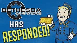 Bethesda Has Responded To The Fallout 1st Controversy... It's Not Very Good