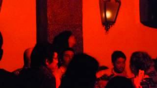 Live Fado - Clube de Fado, Alfama, Lisbon
