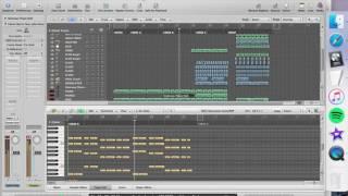 Blame (Calvin Harris ft John Newman) - Logic 9 Remake