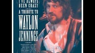Waylon Jennings Tribute- Alison Krauss-You Asked Me Too