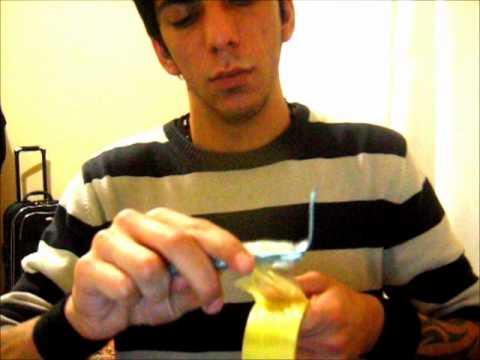 Dövme makinasi nasıl yapılır( ev yapımı )