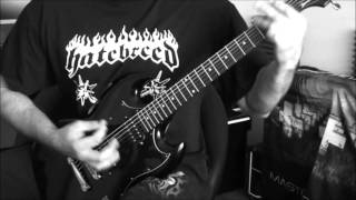 Hatebreed - Perseverance -Cover