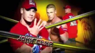 WWE John Cena Tribute - Word Life  Cenation- HD.