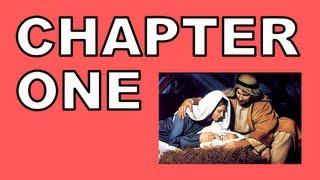 THE GOSPEL OF MATTHEW: Chapter One