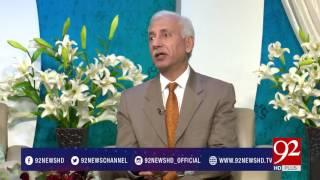 Subh e Noor 06-06-2017 - 92NewsHDPlus