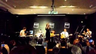 Desfado- Ana Moura 4k