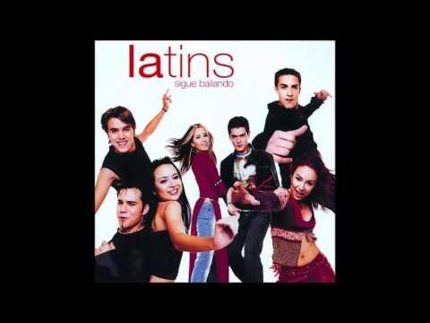 Subele Volumen de Latins Letra y Video