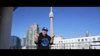 Tiny Biggz - Tdot City (Official Video)