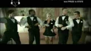 Emma Bunton - Downtown Remix Video.flv