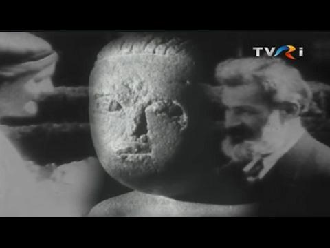 Constantin Brâncuşi în drumul lui spre cer
